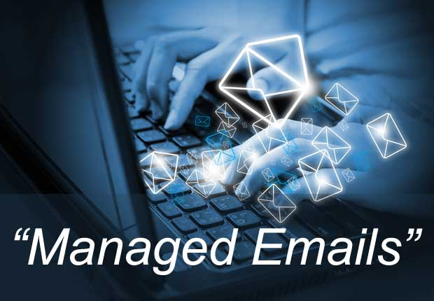 Managed Emails